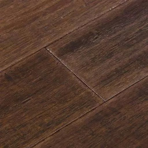 Vintage Port Fossilized® Handscraped Bamboo Wood Floor – T&G