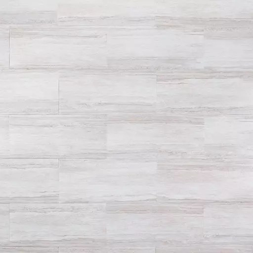 Adura Max Cascade Sea Mist Travertine LVT Rectangle Flooring