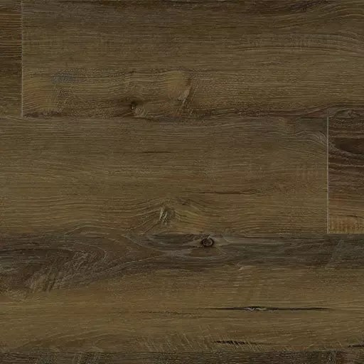 Adura Max Napa Tannin Wire-Brushed Oak LVT Flooring