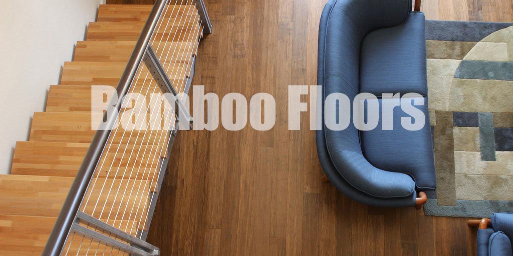 Bamboo Flooring Portland Bamboo Floors