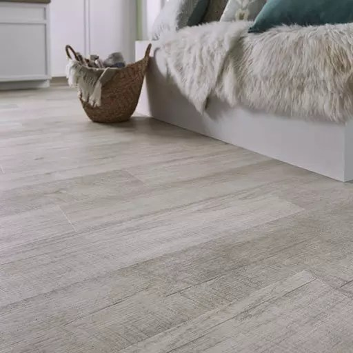 LVT floors