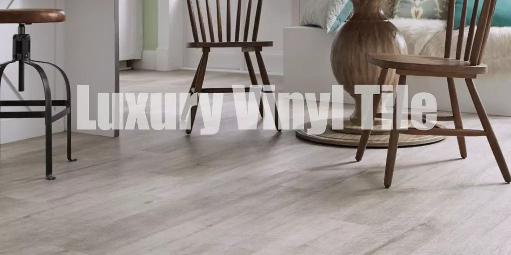 Luxury Vinyl Tile - Portland LVT Options
