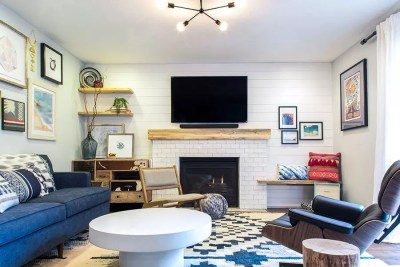 Portland Home Transformation After Gallery