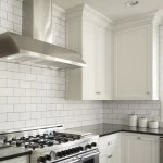 Subway tile is a top interior design trend