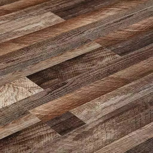 Aurora WaterGuard Ashville Oak LVT Luxury Vinyl Tile