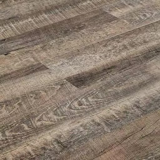 Old Town Oak LVT Luxury Vinyl Tile by Aurora WaterGuard