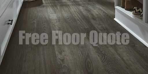 Free Hardwood Floor Estimate
