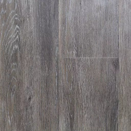 Silver Fox Plank Luxury Vinyl Tile