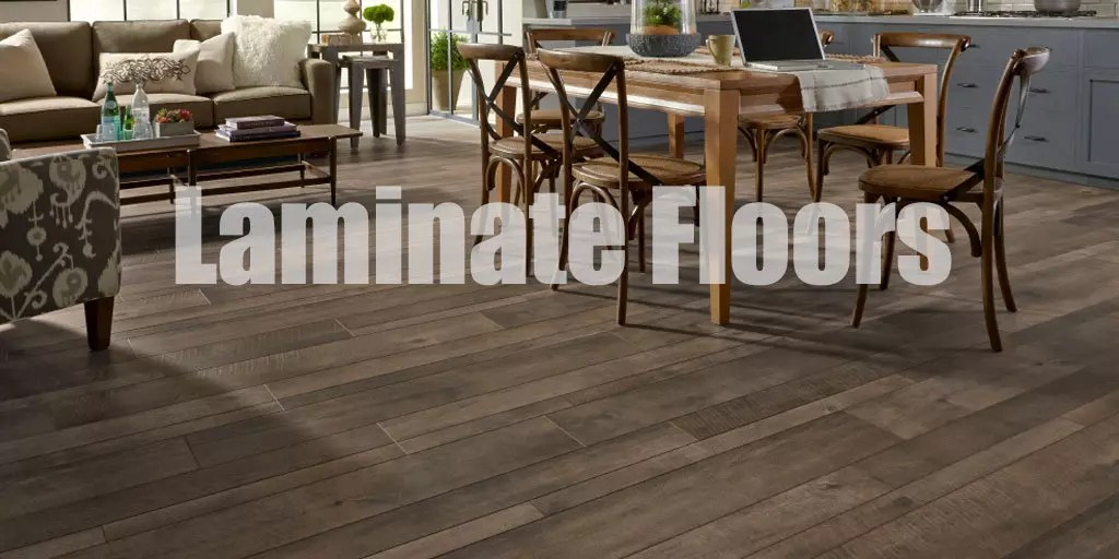 Laminate flooring Portland