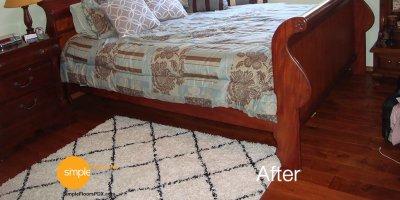 New Wood Floor Portland