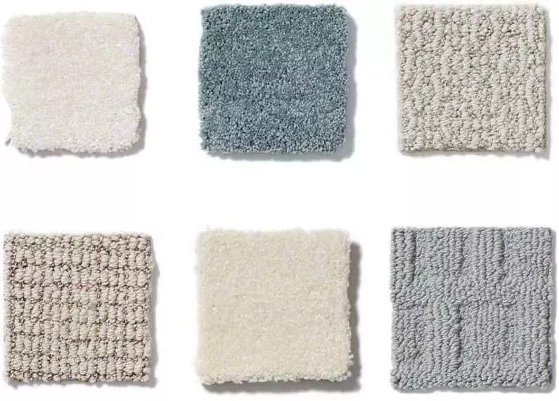 Carpeting by BMC Lexmark Mohawk Shaw Simple Floors TAS Flooring