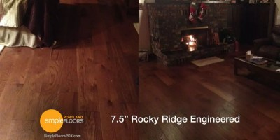 Rocky Ridge French Oak Engineered Flooring