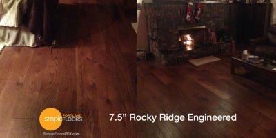 Rocky Ridge French Oak Engineered Flooring