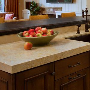 Portland natural stone countertops