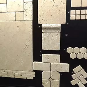 Tile Accents