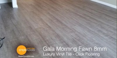 LVT Gala Morning Fawn click floors
