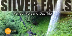 A hiking trip to Silver Falls from Portland