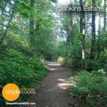 Hiking - Jenkins Estate Portland Metro