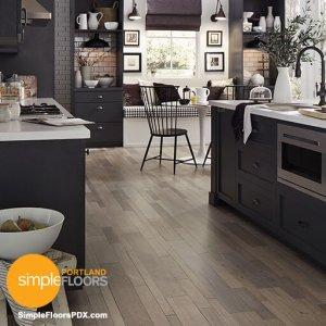 Modern Portland kitchen remodel