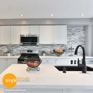 Portland kitchen remodel cost data