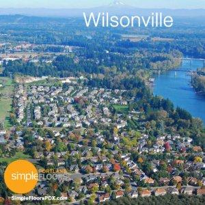 Wilsonville - Fastest growing Portland suburb