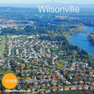 Wilsonville - Fastest growing Portland suburb