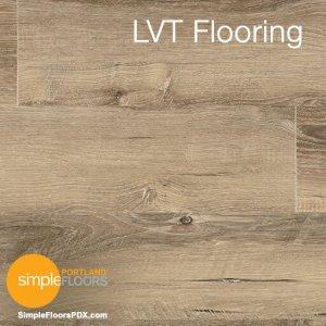 Gallery - Portland LVT flooring