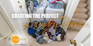 The best Portland laundry room design ideas