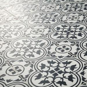 Portland's Hottest Tiles - Graphic Tile Patterns