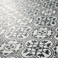 Portland's Hottest Tiles - Graphic Tile Patterns
