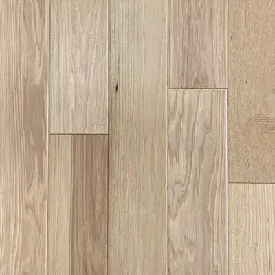 Oaisis Hickory Natural - Distressed