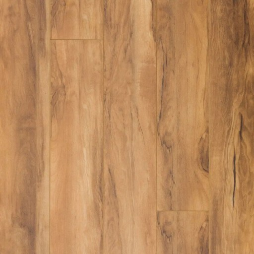 Bourbon Street Flaxen Maple Laminate floor by Tas Flooring