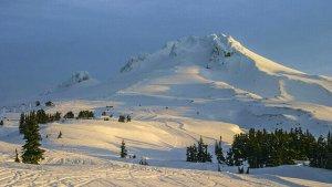 Visit Mount Hood Oregon