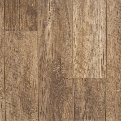 Triton White Squall Oak by Tas Flooring - Laminate Floors