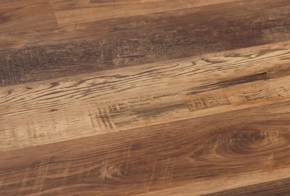 Cali Mesquite Oak PLUS Wide+ Click LVT Flooring