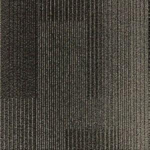 Tas Bandwidth Development Carbon Commercial Carpet in Portland