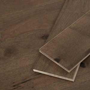 Cali Odyssey Corinth Hickory Wide+ T&G Engineered Floor