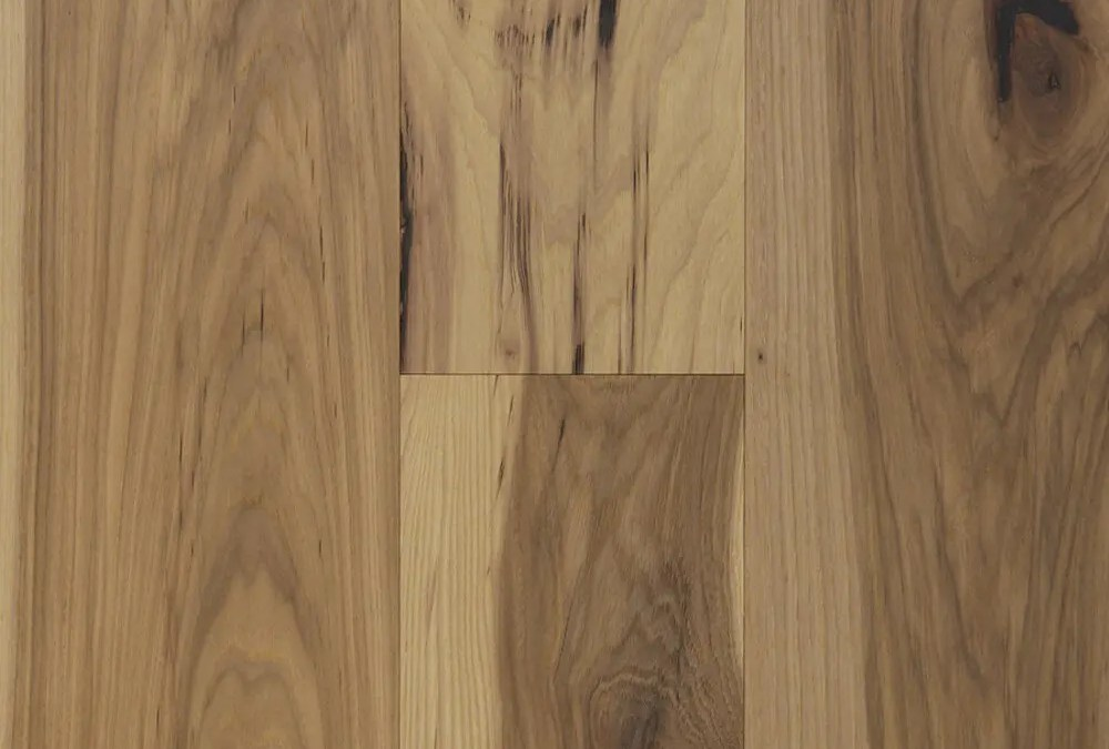Cali Odyssey Helios Hickory Wide+ T&G Engineered Floor