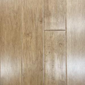 closeout - Handscraped engineered hardwood floors Kentwood Maple