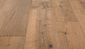 Crystal Flooring City View CN Tower - engineered hardwood European Oak