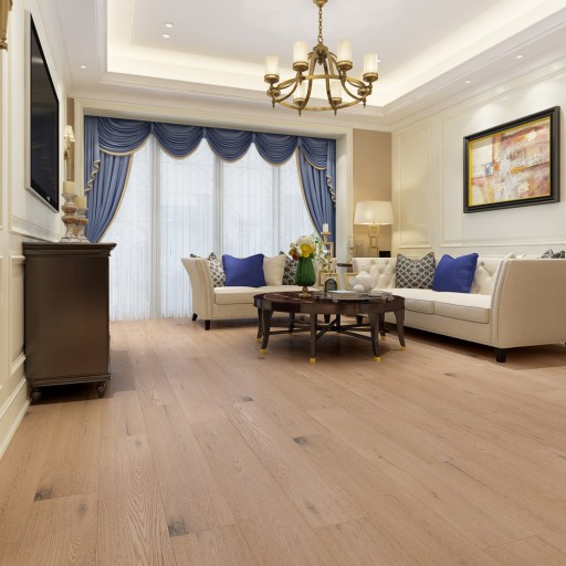Crystal Flooring City View Crescent Lake Engineered Wood Floor 3