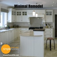 low cost Portland kitchen and bath remodel options
