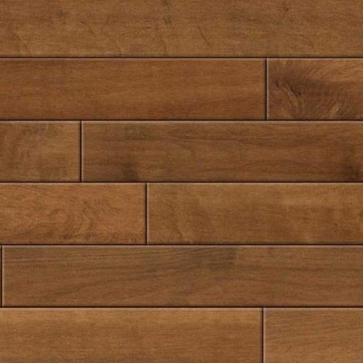 Johnson Green Mountain Ripton Maple Solid Hardwood Flooring