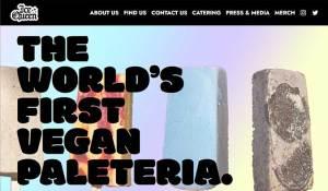 Ice Queen - Vegan food PDX