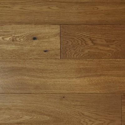 Contempo Regency Engineered Hardwood Floor - Euro White Oak