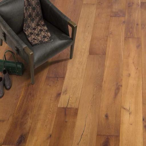 Tri West - D'vine Lorie Valley Engineered Hardwood Floor - French White Oak