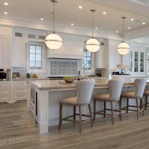 Tri West - Contempo Oriel Engineered Hardwood Floor European White Oak