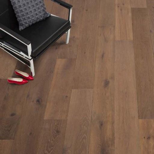 D'vine Nache Engineered Hardwood Floor - French White Oak by Tri West