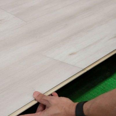Cali Legends Saltwater Oak LVP - Luxury Vinyl Plank Floor