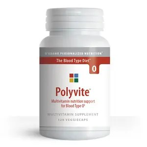 Polyvite O D'Adamo Personalized Nutrition